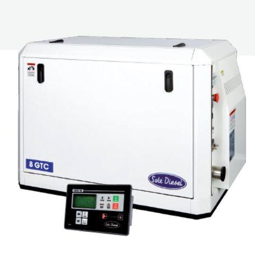 Stromaggregat für Boote / Diesel