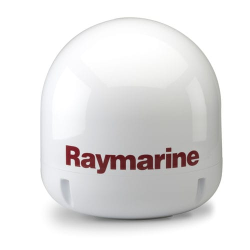 TV-Antenne / Satelliten / zur Anwendung auf Booten / für Segelboote