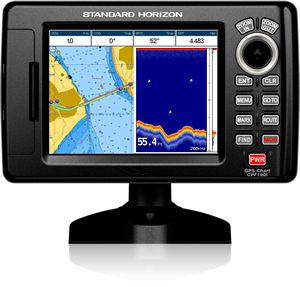 Kartenplotter / Fishfinder / für AIS / GPS