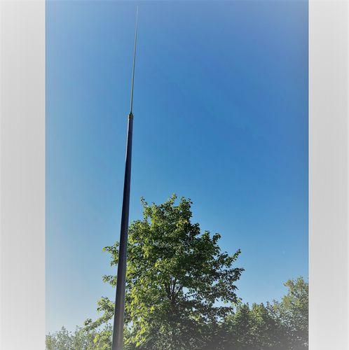 HF-Antenne