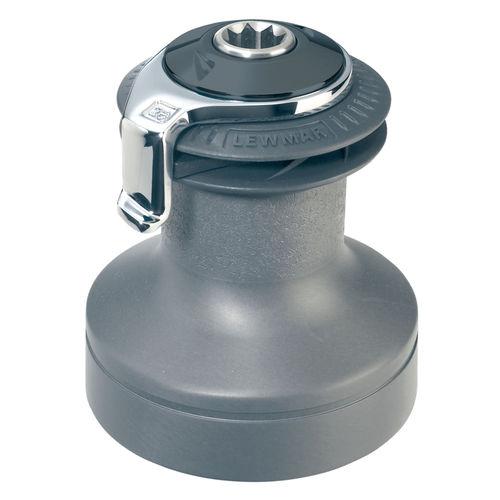selbstholende Winsch / hydraulisch / 1-Gang / Bronze