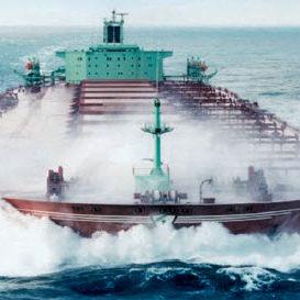 Beschichtung für Berufsboot