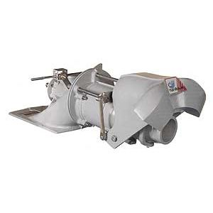 Jetantrieb Turbine / für Patrouillenboote
