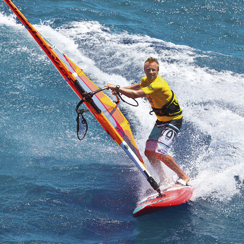 Wave-Windsurfboard