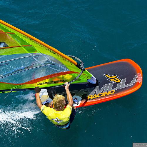 Formula-Windsurfboard