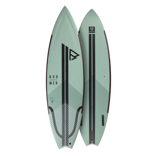 Kite-Board / Wege