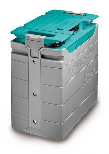 12V-Bootsbatterie / Ionen / Lithium