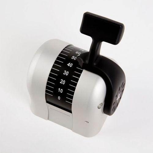 Steuerhebel für Propeller / hydraulisch / Einfachhebel / zur Anwendung auf Booten