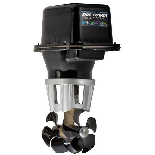 Bugstrahlruder / Heck / zur Anwendung auf Booten / elektrisch