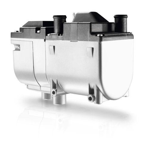 Boiler für Boot