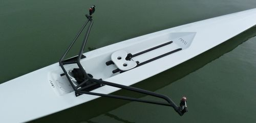 Regatta-Ruderboot