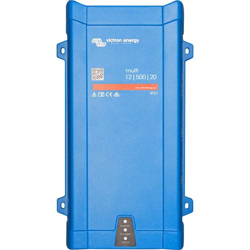 Kombination -Wechselrichter und Ladegerät / DC / AC / für Boot / Batterie