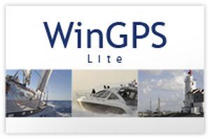 Navigationssoftware / für Boote
