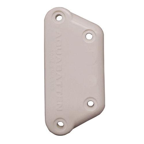 Schutzvorrichtung für Lattenschutzrohre