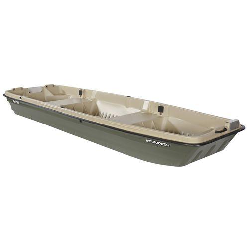 Jon-Boat / Außenbord / Fischerei / max. 2 Personen