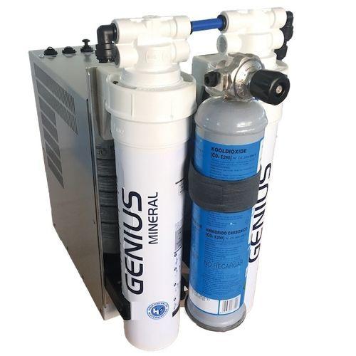 Wasserspender für Schiffe
