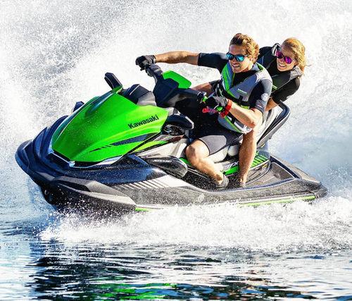 Jet-Ski / Zweisitzer
