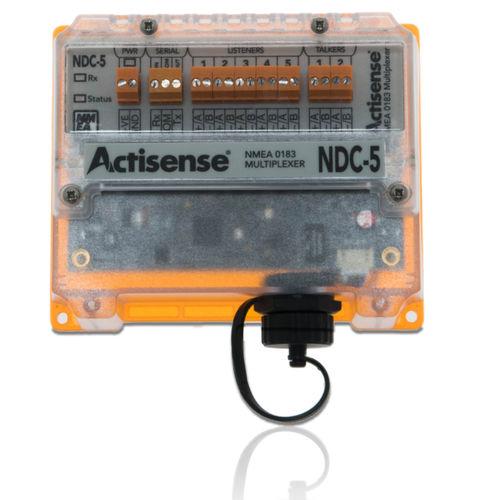 NMEA-Multiplexer / für Boote