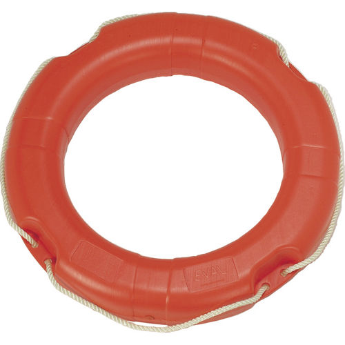 Rettungsring zur Anwendung auf Booten