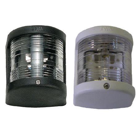 Navigation Leuchte / zur Anwendung auf Booten / Glühlampen / weiß / Heck