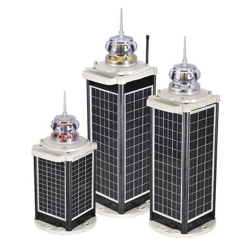 Signalleuchte für Leuchtbake / LED / weiß / für Leuchtürme