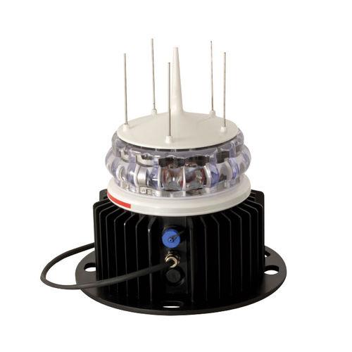 Signalleuchte für Leuchtbake