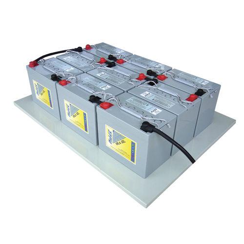12V-Batterie