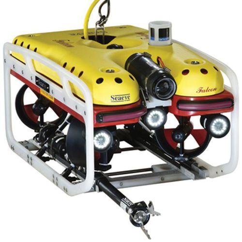 Unterwasser-ROV / für Arbeitseinsätze - Saab Seaeye