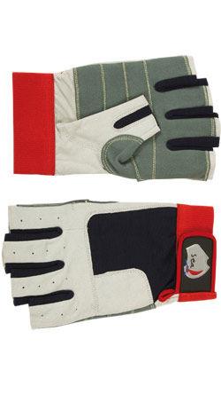 Handschuh für Segel / Halb / für den Mann