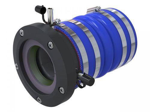 Mechanische Verbindung / für Propellerträgerwelle / für Boote