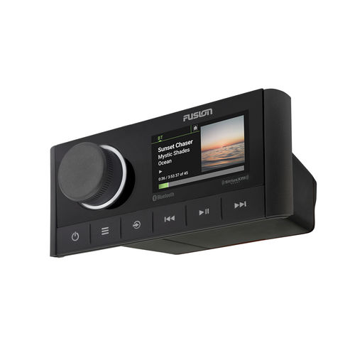 A Audio-Player für Boote / FM / MP3 / USB