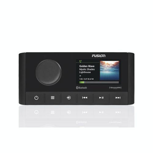A Audio-Player für Boote