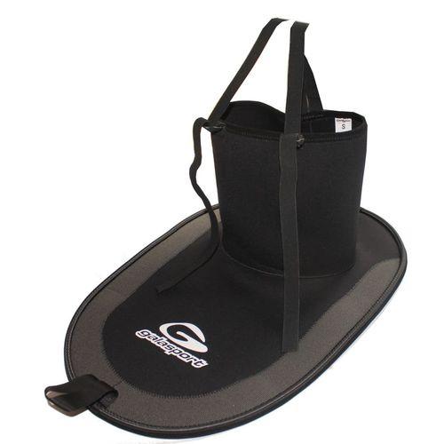 Spritzdecke für Kanus und Kayaks
