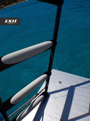 Bootsleiter - Exit Carbon