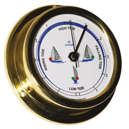 Standanzeige zur Anwendung auf Booten / für Gezeiten / analog