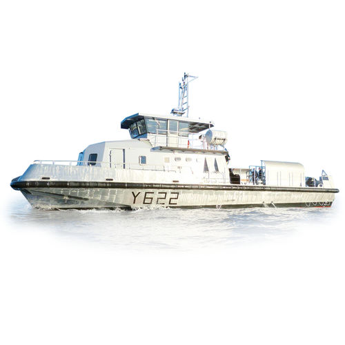 Antriebssystem für Schiffe / Hybrid Diesel/Elektro