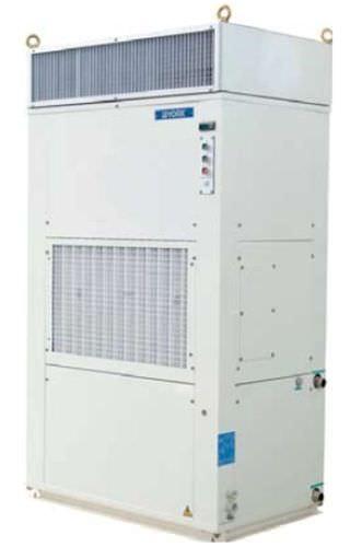 Klimaanlage für Schiffe