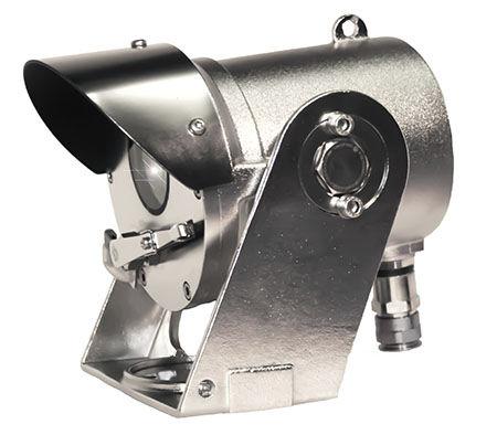 Videokamera für Schiffe