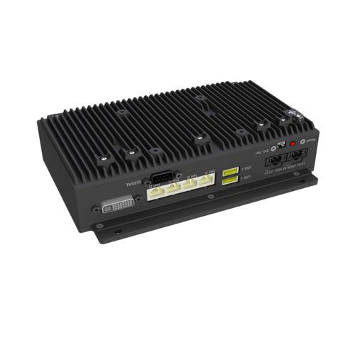 Computer für Boot / kompakt / robust / IEC 60945
