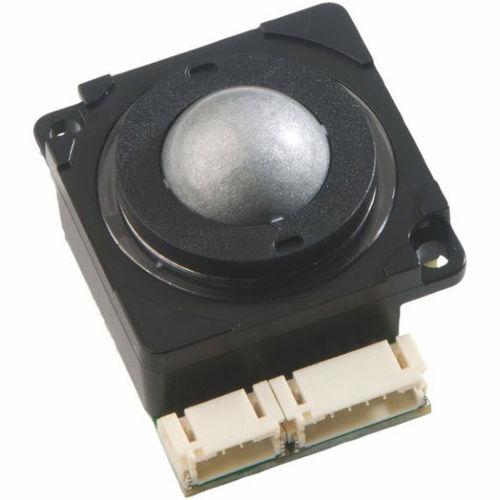 Laser-Trackball
