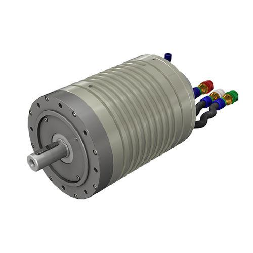 Motor für Antrieb / Freizeitschifffahrt / für Berufsboot / elektrisch