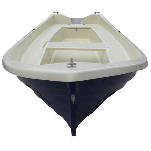 Ruderboot für Angelsport