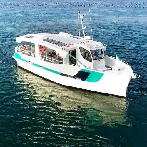 Passagierboot - ODC Marine