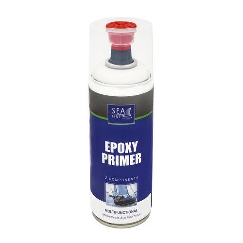 Grundierung für Boote / Mehrzweck / EP / Spray
