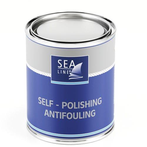 Antifouling für Boote