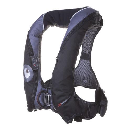 automatisch aufblasbare Rettungsweste / 190 N / 300 N