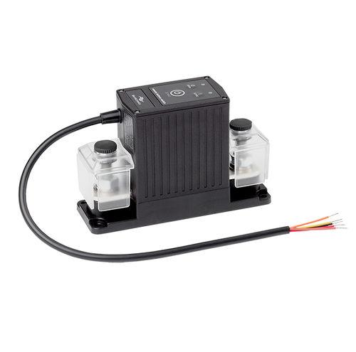 elektromagnetischer Batteriehauptschalter