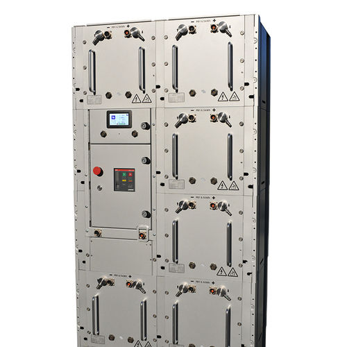 345V-Bootsbatterie / Lithium / Ionen