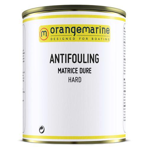 Antifouling für Boote / hart / für Holz / Stahl