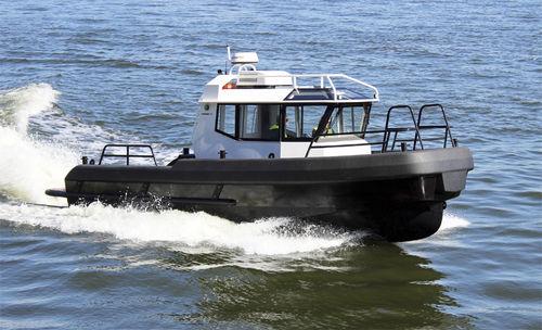 Hafenboot
